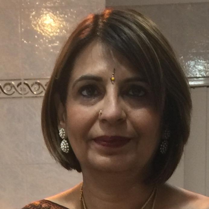 Paramount Health Service Dr Geeta Trehan