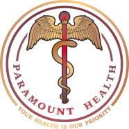 paramount health service logo