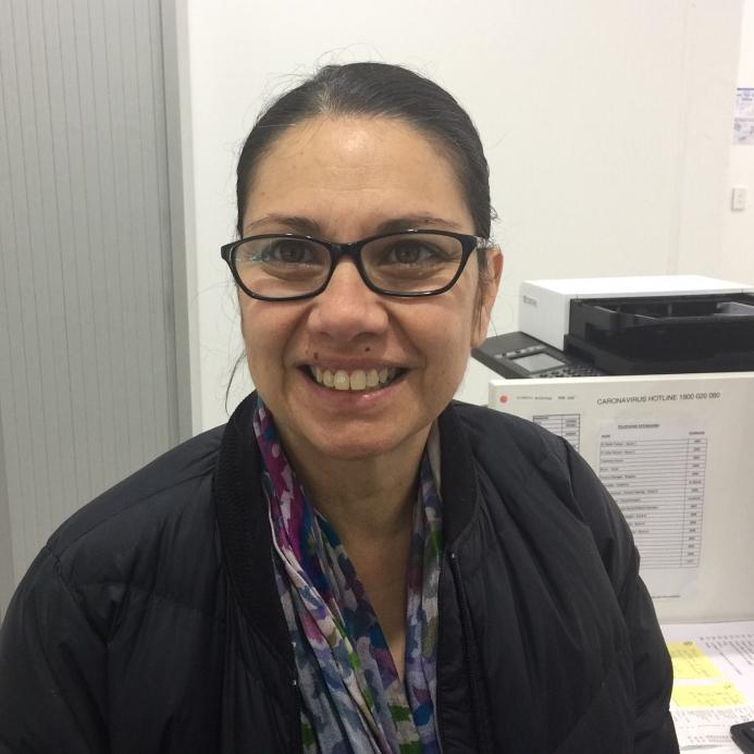 Paramount Health Service Serena Sekhon